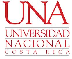 Universidad Nacional de Costa Rica logo