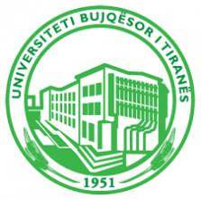Agricultural University of Tirana logo