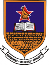 University of Zimbabwe logo