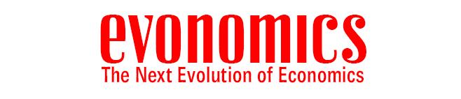 Evonomics logo