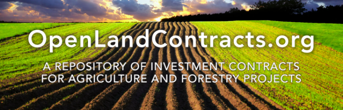 Logo OpenLandContracts.org