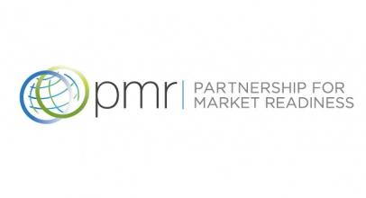 Partnership for Market Readiness logo