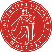 university of oslo logo