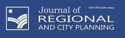 Journal of Regional and City Planning