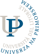 University of Primorska logo