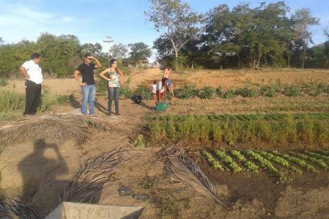 Titulação de terra quilombola é uma medida compensatória, diz advogado. |Foto: Associação Nossa Gente Quilombola/ Facebook