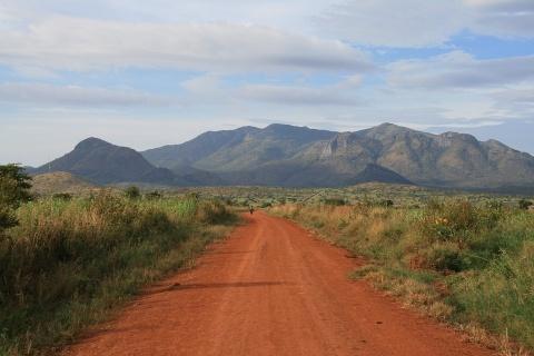Ugandalandscape