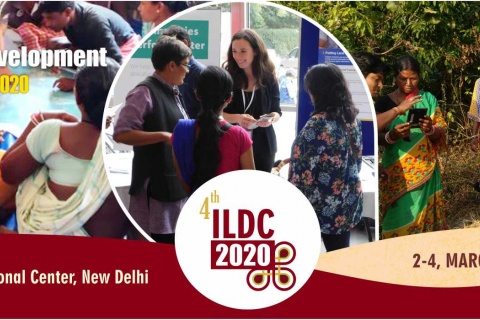 India Land and Development Conference 2020