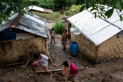 Under cover of COVID, new laws in Asia threaten environmental and social protections