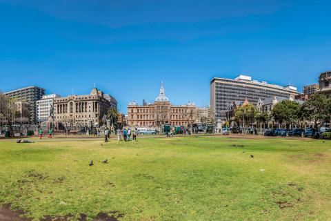 Paul Saad Flickr - Pretoria