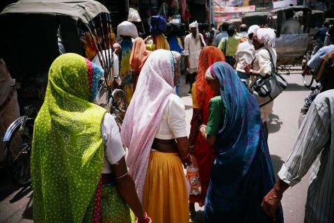 india women property rights