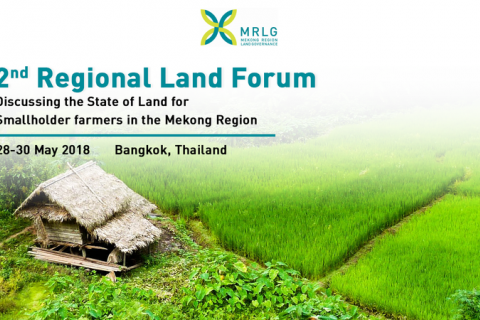 2nd regional land forum.png