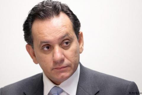 Nilson Leitão é membro da Frente Parlamentar da Agropecuária desde 2011 e a preside desde dezembro de 2016
