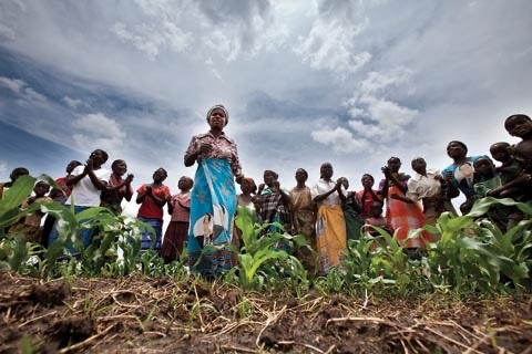 Land Rights in Malawi