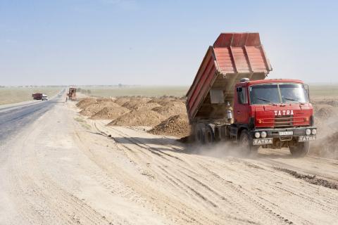 kazakhstan land reform