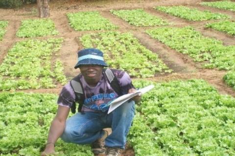 Agriculture sénégal légitimation