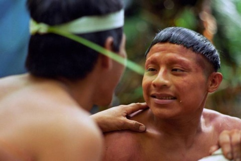 Foto: Ricardo Beliel cedida à Amazônia Real