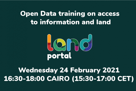Open Data Masterclass