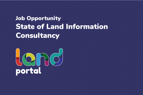 State of Land Information Consultancy