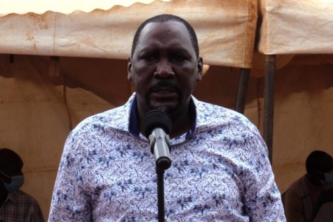 Njuki Calls For Speedy Issuance Of Title Deeds