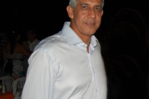O coronel Renato Vidal Sant´Anna foi nomeado no último dia 10 pelo Ministério da Justiça (Foto: Reprodução)