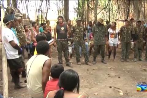 in: globo.com   Maranhão é o 2º estado com mais casos de violência no campo, diz CPT