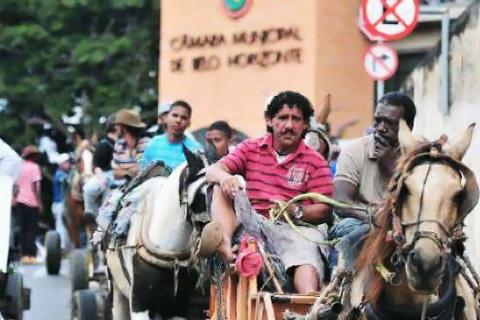 Gilvander Moreira
