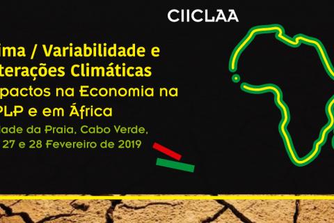 Centro Internacional de Investigação Climática e Aplicações