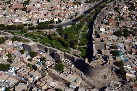 Diyabakir expropriations