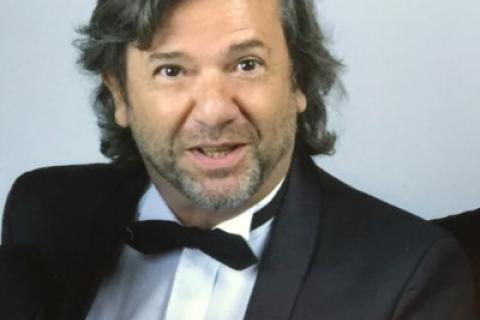 le Français Jean-Jacques Robin