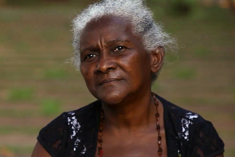 Known to her community as Dona Dijé, at 68 years old, Afro-Brazilian Maria de Jesus Bringelo is one of the most important national leaders of the women babassu nut breakers movement in Brazil.