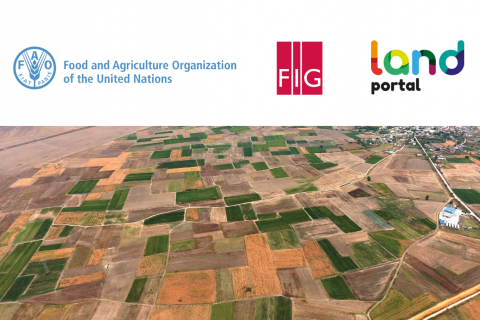 Webinar - Land Consolidation Legislation: FAO Legal Guide and Its Application at the Country Level
