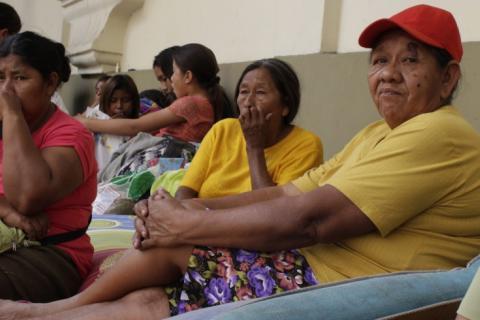 Se intensifica la presión del agronegocio sobre tierras indígenas y campesinas