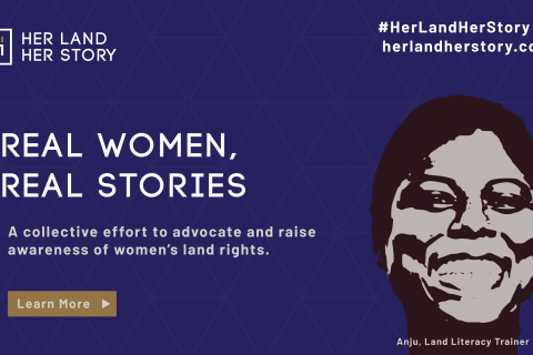 Her Land Her Story