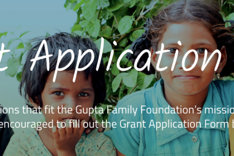 Gupta Family Foundation