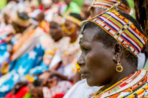 Indigenous People in Kenya