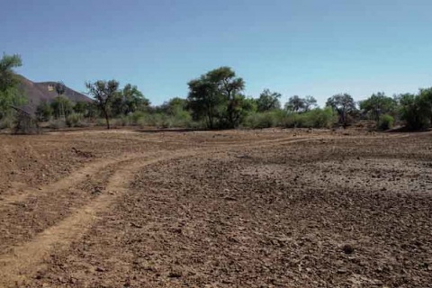 Okahandja resident calls for land deals probe