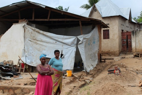 Foto: Ocha Burundi / Ana Maria Pereira