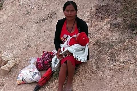 Buried voices in Honduras