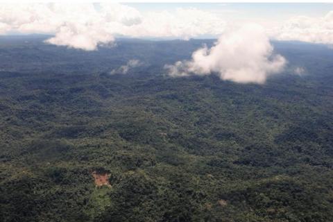 Plan ecuador y peru amazonia