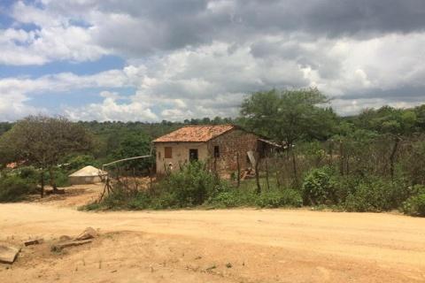 Rural Recife Brazil