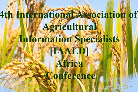 IAALD Africa Conference 2018 image