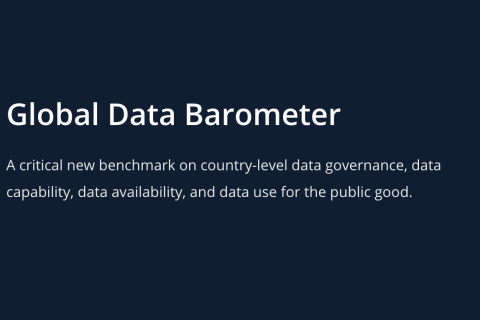 Global Data Barometer