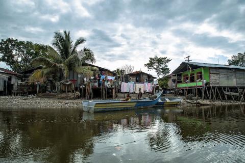 Land Ownership, Tumaco's New Hope