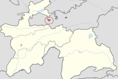 Kyrgyz-Tajik Relations in the Fergana Valley: Trapped in a Soviet-era Labyrinth