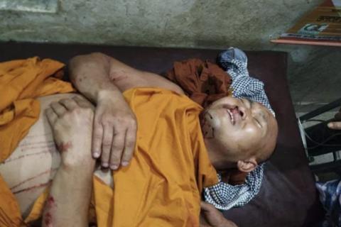 Attacks, land grabs leave Bangladesh's Indigenous groups on edge