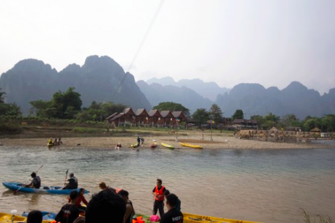Controversial Chinese Development Project in Laos Moves Closer to Government Approval