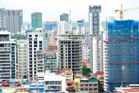Proposed land management and urban planning law moves forward