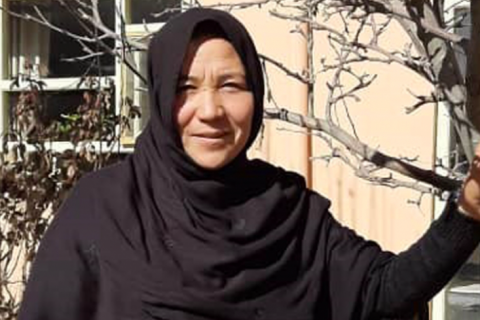 Safeguarding Afghan women's property rights