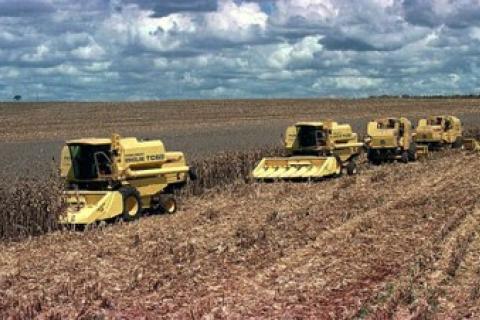 """""""Uma vez que essas empresas vêm para o país, concentram terras, e a reforma agrária vai ficando mais distante"""""""
